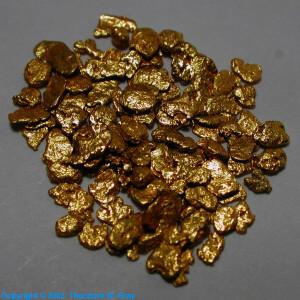 Gold theodore gray
