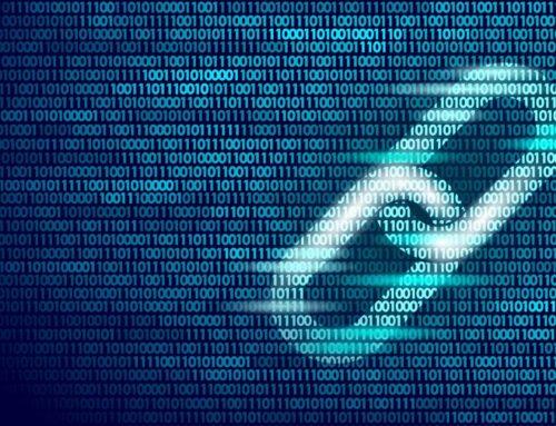 Blockchain – technologie als symptoom