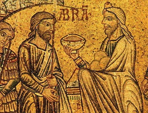 De revolutionaire Hebreeënbrief